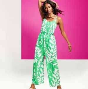 NWOT Lilly Pulitzer for target jumpsuit